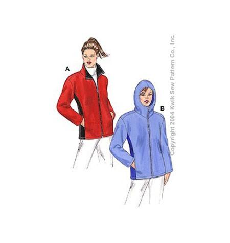 KwikSew K3297 | Outwear | Damen | KwikSew | Cremer KG