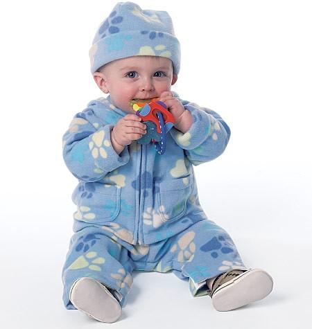 Butterick B6238 | Babies und Kleinkinder | KINDER | Butterick ...